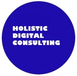 holistic digital media consulting