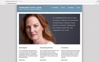 Margaret Fitts